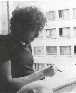 bob dylan essay Why bob dylan deserves his nobel prize according to the swedish academy, dylan won for having created new poetic expressions within the great american song tradition.